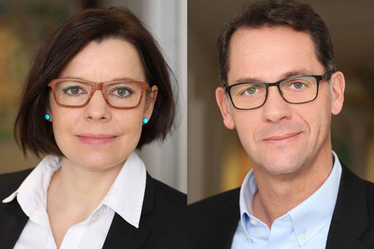 Hamburger Schulverein, Geschäftsführung, Anja Troppenz, Thomas Reidegeld